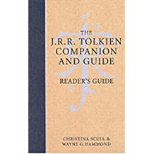 [(The J.R.R.Tolkien Companion and Guide: Reader's Guide v. 2)] [ By (author) Wayne G. Hammond, By (author) Christina Scull ] [April, 2007]