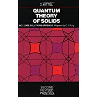 Quantum Theory of