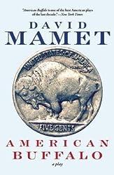 [American Buffalo: A Play] (By: David Mamet) [published: January, 1994]