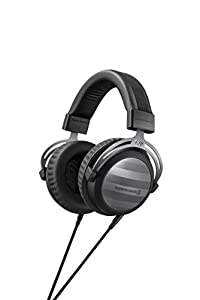 beyerdynamic T 5 p (2nd Generation) High-End Portable Headphones