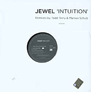 Jewel -  Instant Live at Chateau St. Michelle (Disc 2)