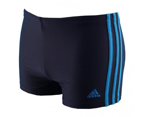 ADIDAS shorty de bain Bleu