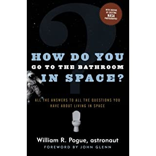 How Do You Go to the Bathroom in Space?