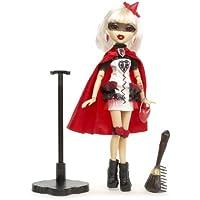 Bratzillaz - Glam Gets Wicked - Jade J'Adore Doll