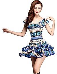 f963ff9569b8 Amazon.co.uk  Dancewear  Clothing