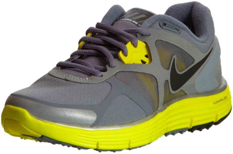 Nike Lady LunarGlide+ 3 Shield Laufschuhe