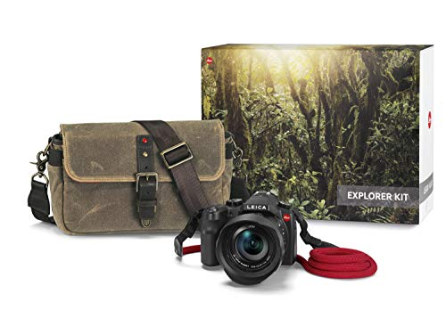V-LUX Explorer Kit -