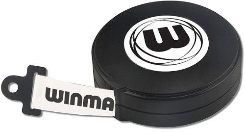 Preisvergleich Produktbild Winmau Setup Pro Maßband Spezialmaßband zur exakten Positionierung des Dartboards sowie des Abwurfabstandes