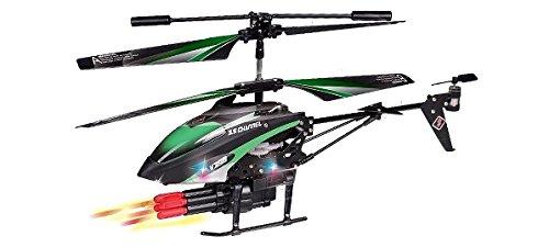 Tronico RC Hubschrauber - 7