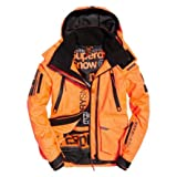 Superdry Ultimate Snow Rescue, Blouson de Ski