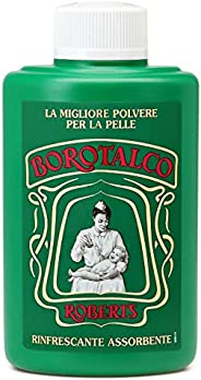 Borotalco Talc Pot 200 g