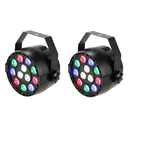 2x-xinban-15w-dmx-512-ac100-240v-rgbw-led-dj-lichteffekt-disco-beleuchtung-8-kanal-wechselstrom