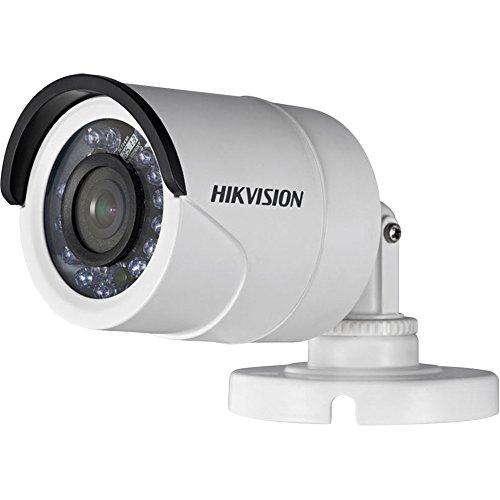 Hikvision Digital Technology ds-2ce16C0t-irf CCTV Security Camera Innen und Außen Kugel weiß--Kameras (CCTV Security Camera, innen und außen, Kugel, weiß, Dach, IP66)