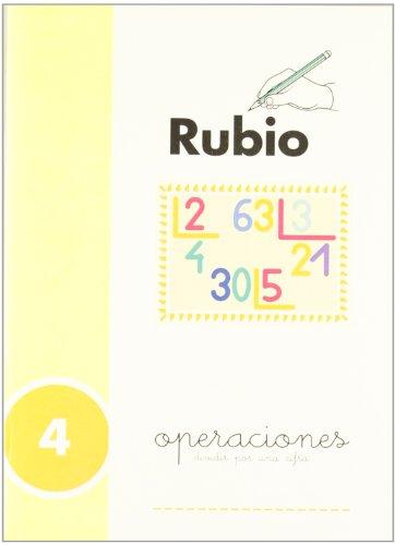 Problemas Rubio, n 4 por Ramón Rubio Silvestre