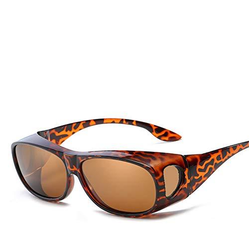 ZLN Polarisierte Sonnenbrille Im Freiensport, Der Spiegel Für Ski-Baseball-Golf Fährt