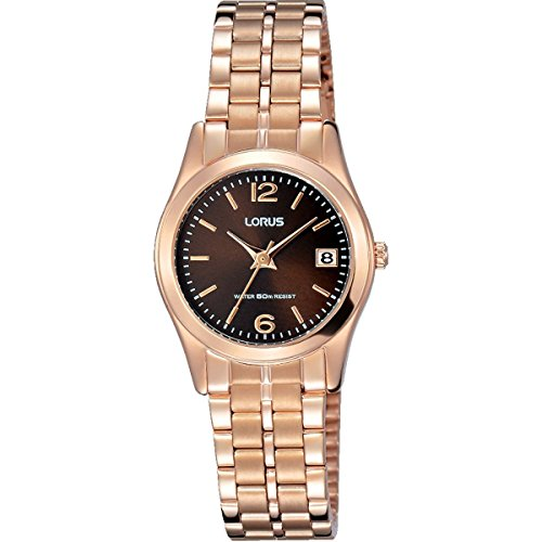 Ladies Lorus Watch RH734BX9