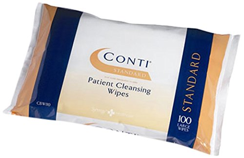 synergy-healthcare-32cm-conti-soft-large-dry-patient-cleansing-wipes