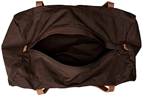 Fjällräven 24201-633 Borse Da Viaggio Numero 4 hickory brown