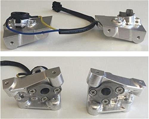 porsche-996-997-hardtop-umschaltung-adapter-adapter-mounts-fastener-kit