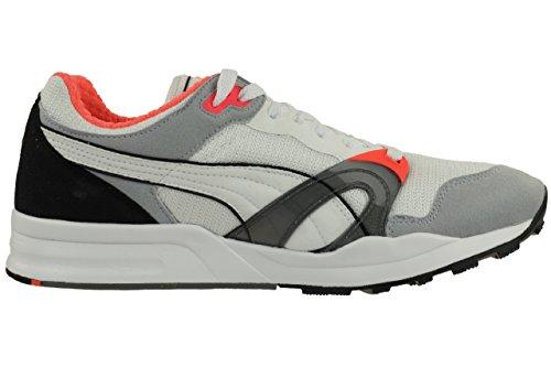 Puma , Baskets pour homme Gris gray dawn / white Gris - gray dawn / white