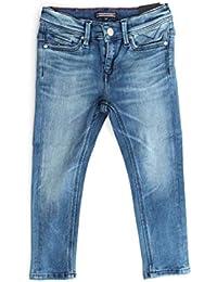 829b773f Tommy Hilfiger KB0KB03585 Simon Jeans JR Boy (8-16 Year)