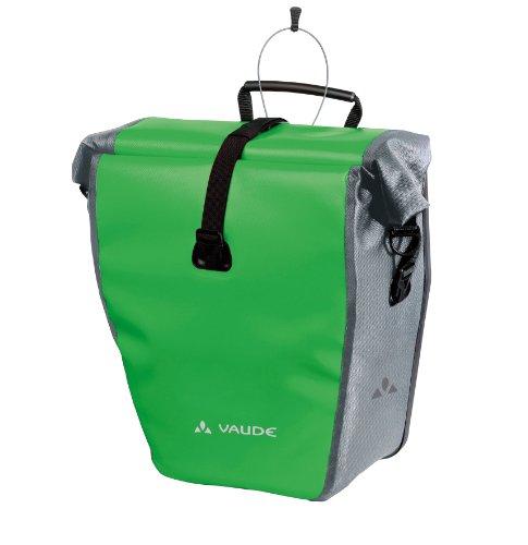 Vaude Radtasche Aqua Back Single, apple/metallic, 37 x 33 x 19 cm, 24 Liter, 10918