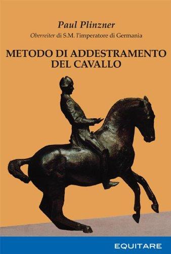 Metodo di addestramento del cavallo di Paul Plinzner