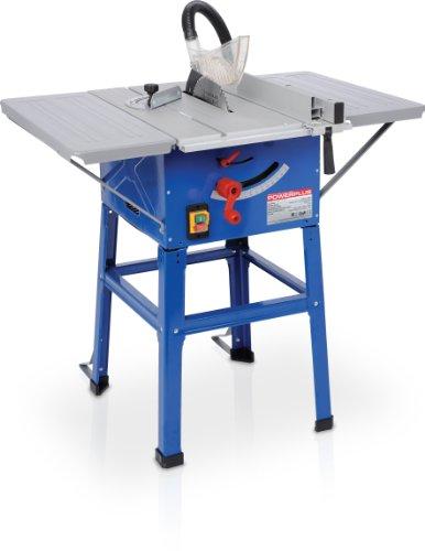PROFI Tischkreissäge Kreissäge Untergestell + Absaugung