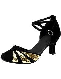 Amazon co uk: Gold - Boots / Women's Shoes: Shoes & Bags