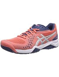 itAsics E Amazon Zapatos De Red Mujer ZapatosBolsos L54ARj