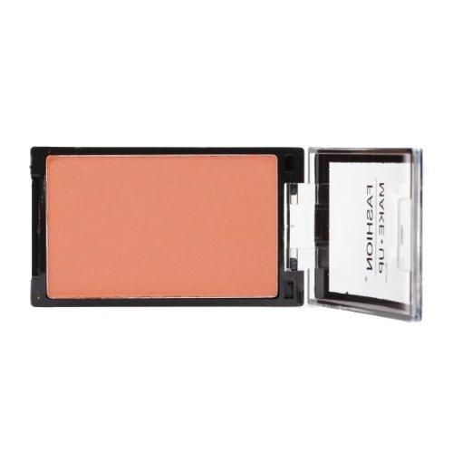 Fard A Joues - Couleur Miel - Fashion Make Up Cosmétique Maquillage