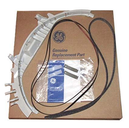 Preisvergleich Produktbild we3 m26 / 1 Bearing / 2 Dryer Slides we1 m481 Gold we1 m1067 / 2 Dryer Slides we1 m333 Gold we1 m504 / 1 BELT We by GE