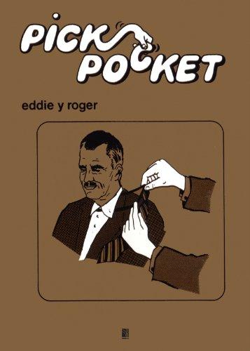 Pickpocket por Roger Crosthwaite
