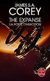 La Porte d'Abaddon (the Expanse, Tome 3) - Lgf - 11/09/2019