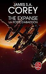 La Porte d'Abaddon (the Expanse, Tome 3) de Corey James S.a.
