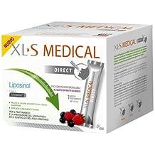 XLS Medical Liposinol buccale comprimé (90 sachets)