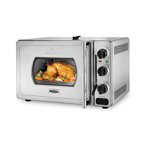 Wolfgang Puck - Pressure Oven - Silver