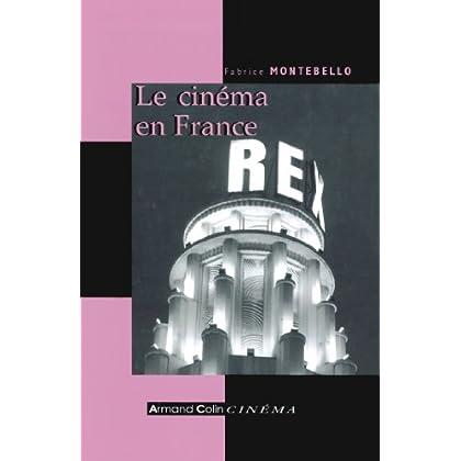 Le cinéma en France: Depuis les années 1930