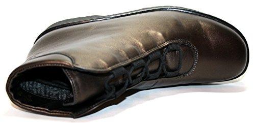 Ganter 6-205511 Ellen Damen Winter Stiefel & Stiefeletten Weite G Braun (kupfer)