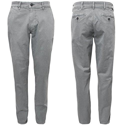 Pantalone - Westin - Lt grey - 52