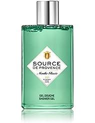 Source de Provence - Gel Douche - Menthe Glacée 250 ml / 8.46 fl.oz