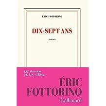 Dix-sept ans de Eric Fottorino