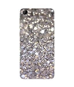 Shimmer HTC Desire 728 Case