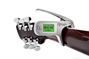 Intellitouch CT-1 Capo-Clip-Tuner Accordeur de capodastre