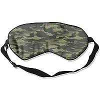 Camouflage Camo Art Sleep Eyes Masks - Comfortable Sleeping Mask Eye Cover For Travelling Night Noon Nap Mediation... preisvergleich bei billige-tabletten.eu
