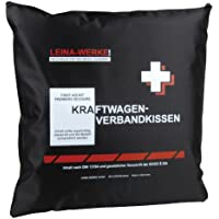 Leina 73601 KFZ-Verbandskissen Nylon preisvergleich bei billige-tabletten.eu