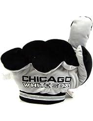 Chicago White Sox Officially Licensed Plush Fan Finger