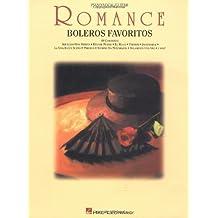 Romance: Boleros Favoritos