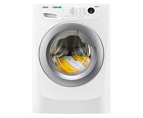 Zanussi ZWF01483WR A+++ Rated Freestanding Washing Machine - White