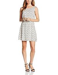 Tom Tailor Denim Easy Print Dress, Robe Femme